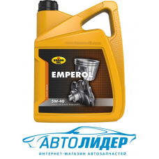 Моторное масло KROON OIL EMPEROL 5W-40 5л
