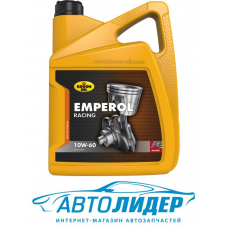 Моторное масло KROON OIL EMPEROL RACING 10W-60 5л