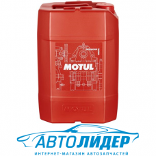 Моторное масло Motul 2100 POWER+ SAE 10W-40 20л