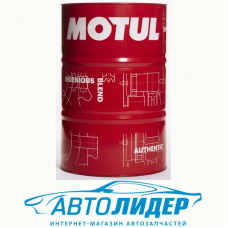 Моторное масло Motul 2100 POWER+ SAE 10W-40 208л