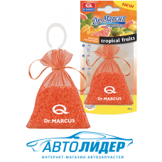 Освежитель воздуха Dr. MARCUS Fresh Bag Tropical Fruits