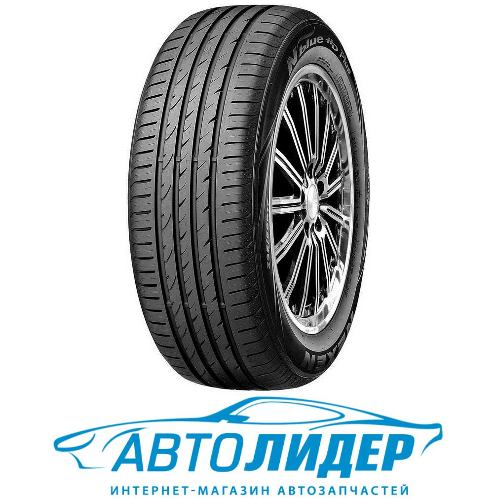 Шина Nexen 205-70R14 98T XL N-BLUE HD PLUS Nexen (лето)
