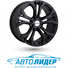 Диск Disla Assassin Black Matt (PCD 5x114.3, 8.0x18, ET 42 мм, DIA 67.1)