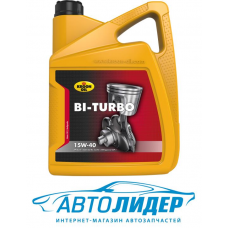 Моторное масло KROON OIL BI-TURBO 15W-40 5л