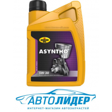 Моторное масло KROON OIL ASYNTHO 5W-30 1л