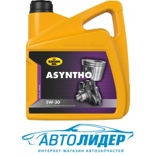Моторное масло KROON OIL ASYNTHO 5W-30 4л