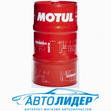 Моторное масло Motul 4100 TURBOLIGHT SAE 10W-40 60л