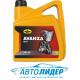 Моторное масло KROON OIL AVANZA MSP 5W-30 4л