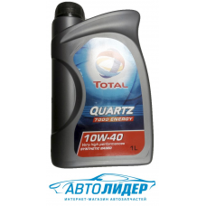 Моторное масло Total Quartz 7000 Energy 10W-40 (1л)