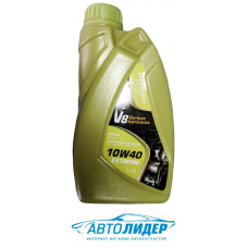 Моторное масло V8 German Lubricants 10W-40 (1л)